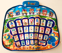kidz-stuff-online - Musical Play Mat ABC