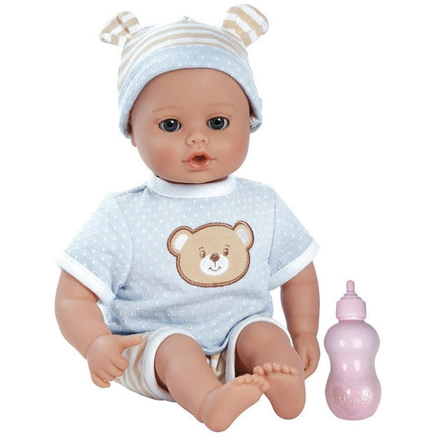 Adora Playtime Baby Beary Blue Doll