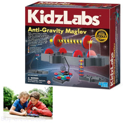 anti gravity magnetic set