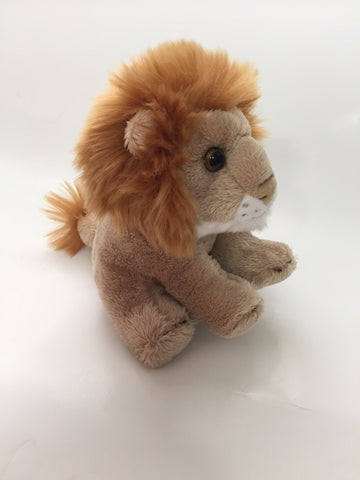 Antics Wildlife Series Lion