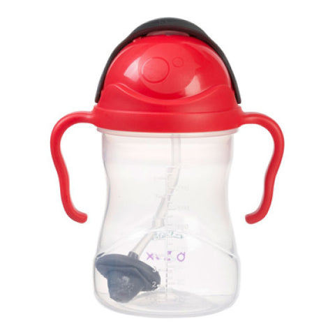 B.Box Sippy Cup Lightning McQueen