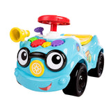 Baby Einstein Roadtripper Ride On Car