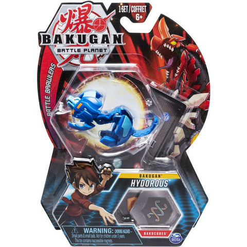 Bakugan Single Figure Hydorous