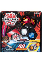bakugan ultra set