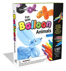 kidz-stuff-online - Balloon Animals Kit