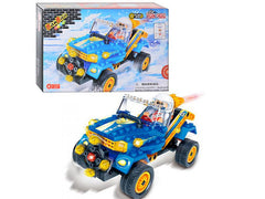 Wind Racer Pull back Car - 8625