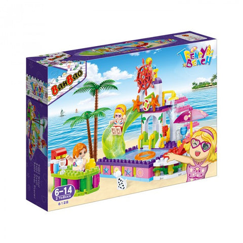 Water Park Banbao blocks 6128