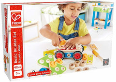 kidz-stuff-online - Basic Builder Set - Hape