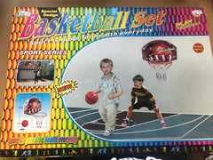 kidz-stuff-online - Basketball Set