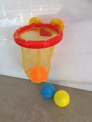 kidz-stuff-online - Bath Basketball Hoop