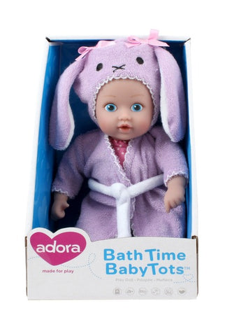 Adora Bath Time baby doll