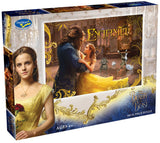 Beauty And The Beast 300 piece Puzzle