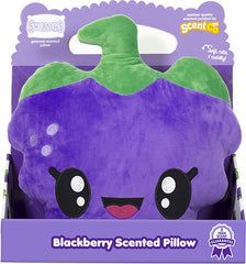 kidz-stuff-online - Scentco Smillows Blackberry Plush Pillow