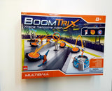 Boomtrix Xtreme Trampoline Action Game
