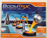 Boomtrix Xtreme Trampoline Action Kinetic Launch