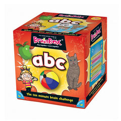 BrainBox® ABC