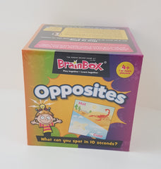 BrainBox - Opposites