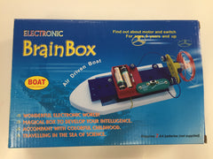 kidz-stuff-online - Electronic Brain Box Boat