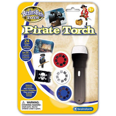pirate torch