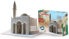 brickadoo mosque
