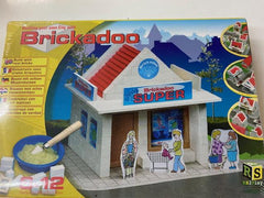 Brickadoo supermarket