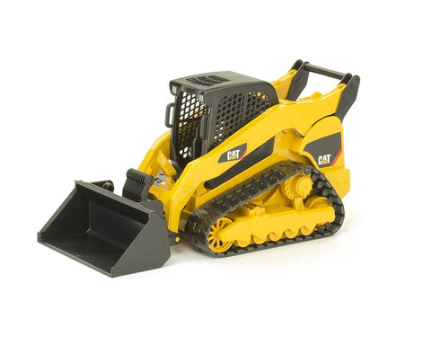 Bruder CAT Multi Terrain Loader