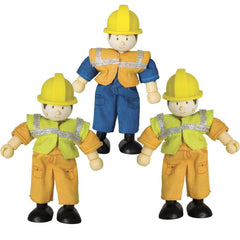 kidz-stuff-online - Le Toy Van Budkins Construction Set