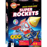 Build Your Own Super Rocket