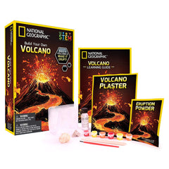 kidz-stuff-online - Build Your Own Volcano