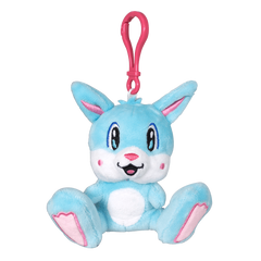 Smanimals Bunny Backpack Buddy