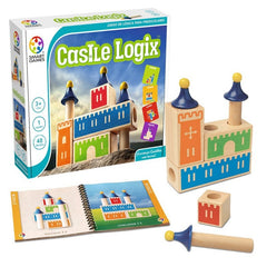 castle logic smart games