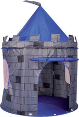 Pop Up Castle Tent