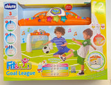 Goal League Electronic Activity Centre