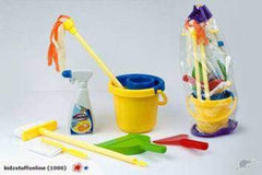 kidz-stuff-online - Cleaning Tool set