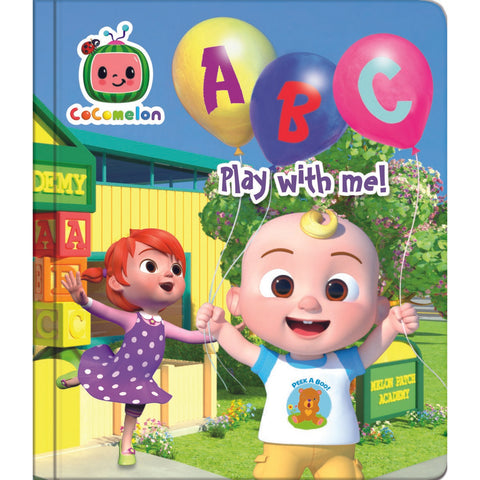 ABC Play With Me