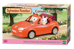 kidz-stuff-online - Sylvanian Families Convertible Car Orange