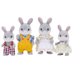 kidz-stuff-online - Sylvanian Families Cottontail Rabbit Family