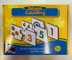 kidz-stuff-online - Counting - Puzzle Game