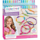 Make It Real - Crystal Rainbow Jewellery