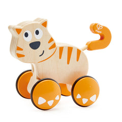Dante the Cat Push and Go Hape