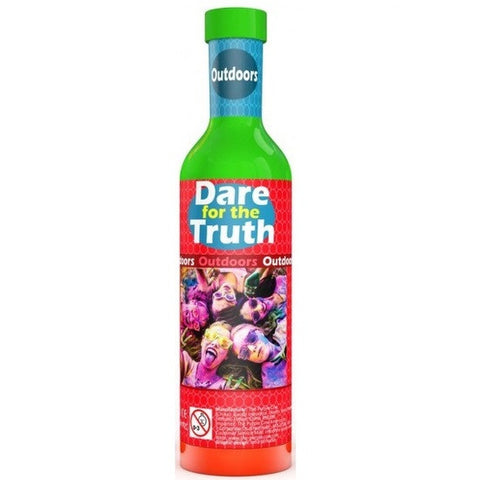 Dare for the Truth Game