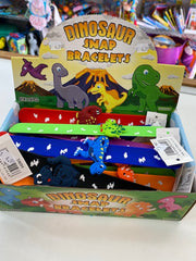 Dinosaur Slap Bands
