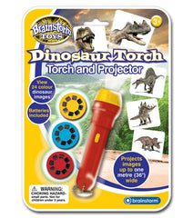 kidz-stuff-online - Dinosaur Torch and projector