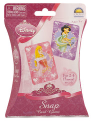 Disney Princess Snap card game
