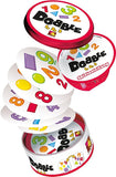 Dobble 123 Card Game