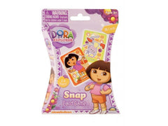 Dora the Explorer Snap card game