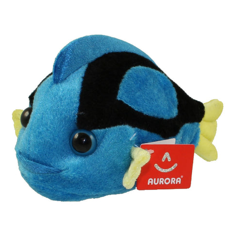 Aurora Blue Tang Fish/Dory Plush
