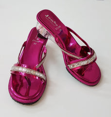 dress heel shoes for girls