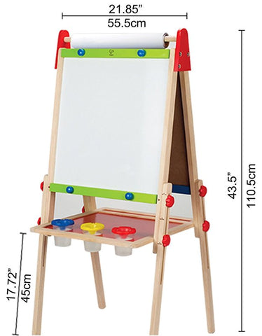 Easel All in 1  Hape