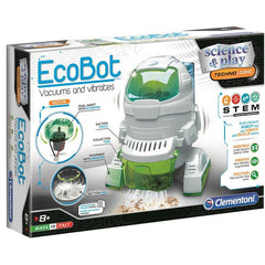 Clementoni science & play Ecobot